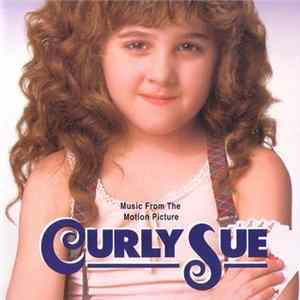 Georges Delerue - Curly Sue (Music From The Motion Picture) FLAC album