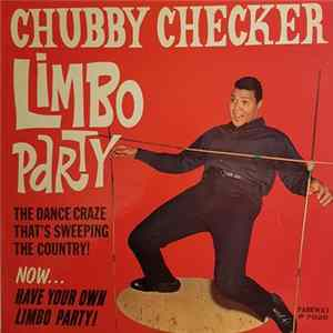Chubby Checker - Limbo Party FLAC album