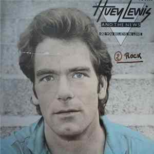 Huey Lewis And The News - Do You Believe In Love FLAC album