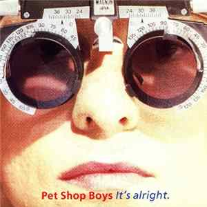 Pet Shop Boys - It's Alright FLAC album