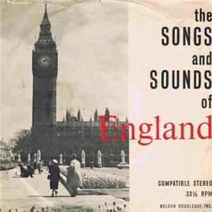 Judy Antevil, Christopher Baker-Carr - The Songs And Sounds Of England FLAC album