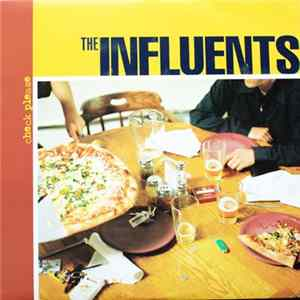 The Influents - Check Please FLAC album