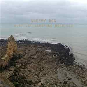 Sleepy Dog - Space Cadet FLAC album