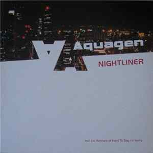 Aquagen - Nightliner FLAC album