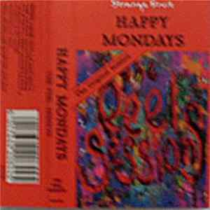 Happy Mondays - The Peel Session FLAC album