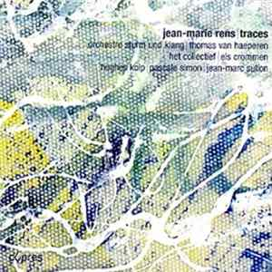 Jean-Marie Rens - Traces FLAC album