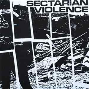 Sectarian Violence - Sectarian Violence FLAC album