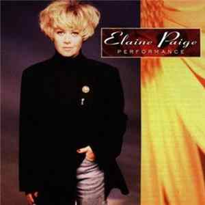 Elaine Paige - Performance (Live In Concert) FLAC album