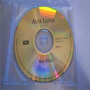 Alex Lloyd - Bus Ride FLAC album